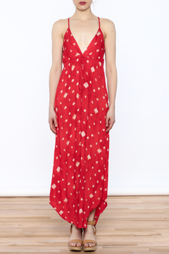 Shoptiques Product: Don't Mind Maxi Dress