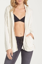 Billabong Down In Front - Front cropped