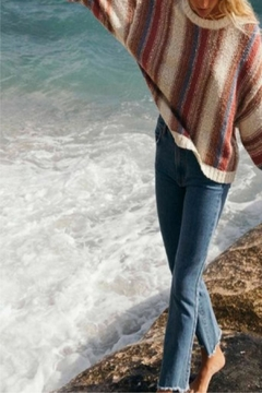 Billabong Easy Going Sweater - Product List Image