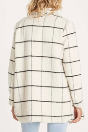 Billabong Evermore Coat - Front full body