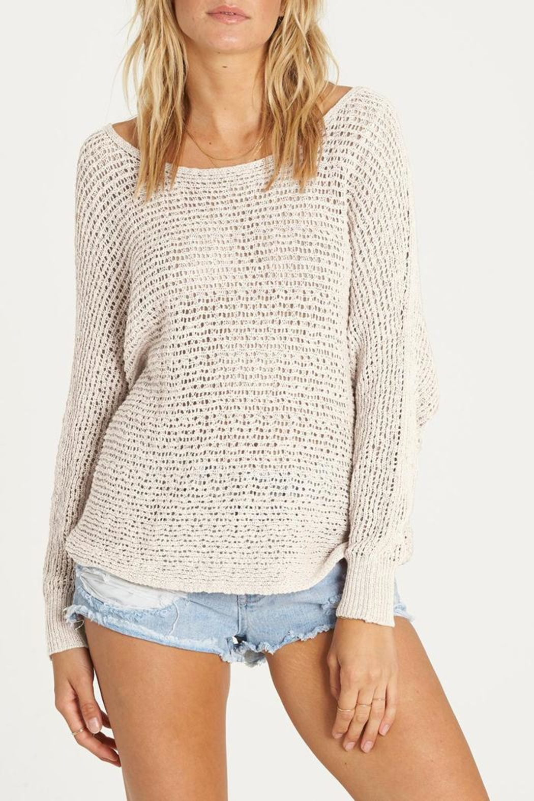 Billabong Everyday Cozy Sweater - Main Image
