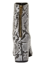 Billabong Faux Snake-Skin Boots - Front full body