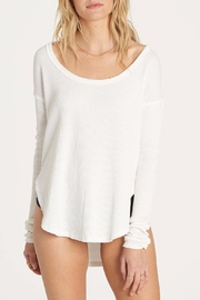 Billabong Few Things - Front cropped