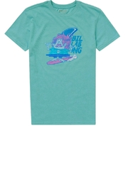 Billabong Finny Tee Shirt - Product Mini Image