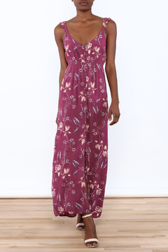 Shoptiques Product: First Dreamer Maxi Dress
