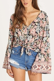 Billabong Forget Me Not Top - Product Mini Image