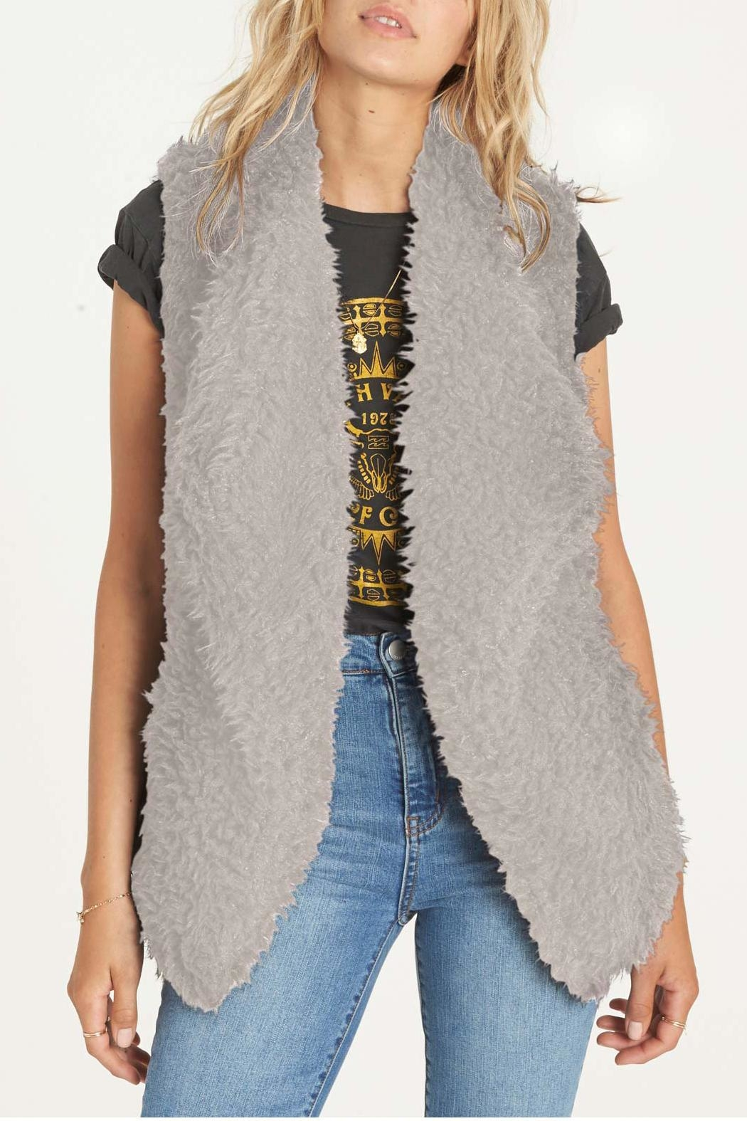 Billabong Furever Love Vest - Main Image