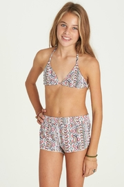 Billabong Girls Gypsea Luv Short - Product Mini Image