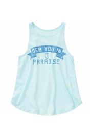 Billabong Girls Sea You Tank - Product Mini Image