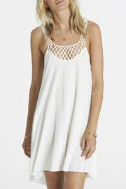Billabong Great Views Dress - Front cropped