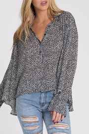 Billabong Groovey Moves - Front cropped