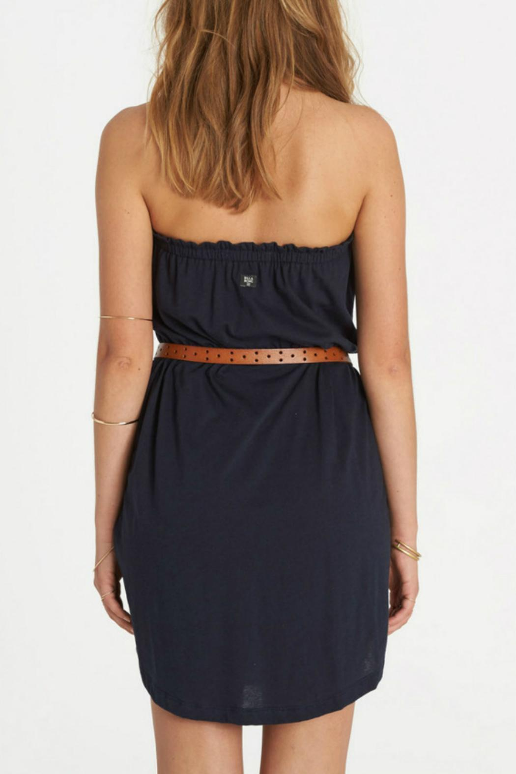 Billabong Here It Is Dress - Side Cropped Image