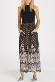 Shoptiques Product: Honey Maxi Skirt