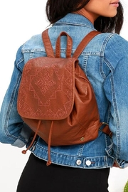 Billabong Ladies Crawford Backpack - Front cropped