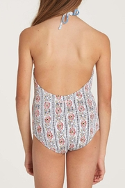 Billabong Lil-Bliss One-Piece Swimsuit - Side cropped