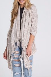Billabong Live It Up - Front cropped