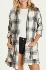 Billabong Live Out Loud Flannel - Product Mini Image
