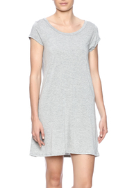 Billabong Moon Shadow T-Shirt Dress - Product Mini Image