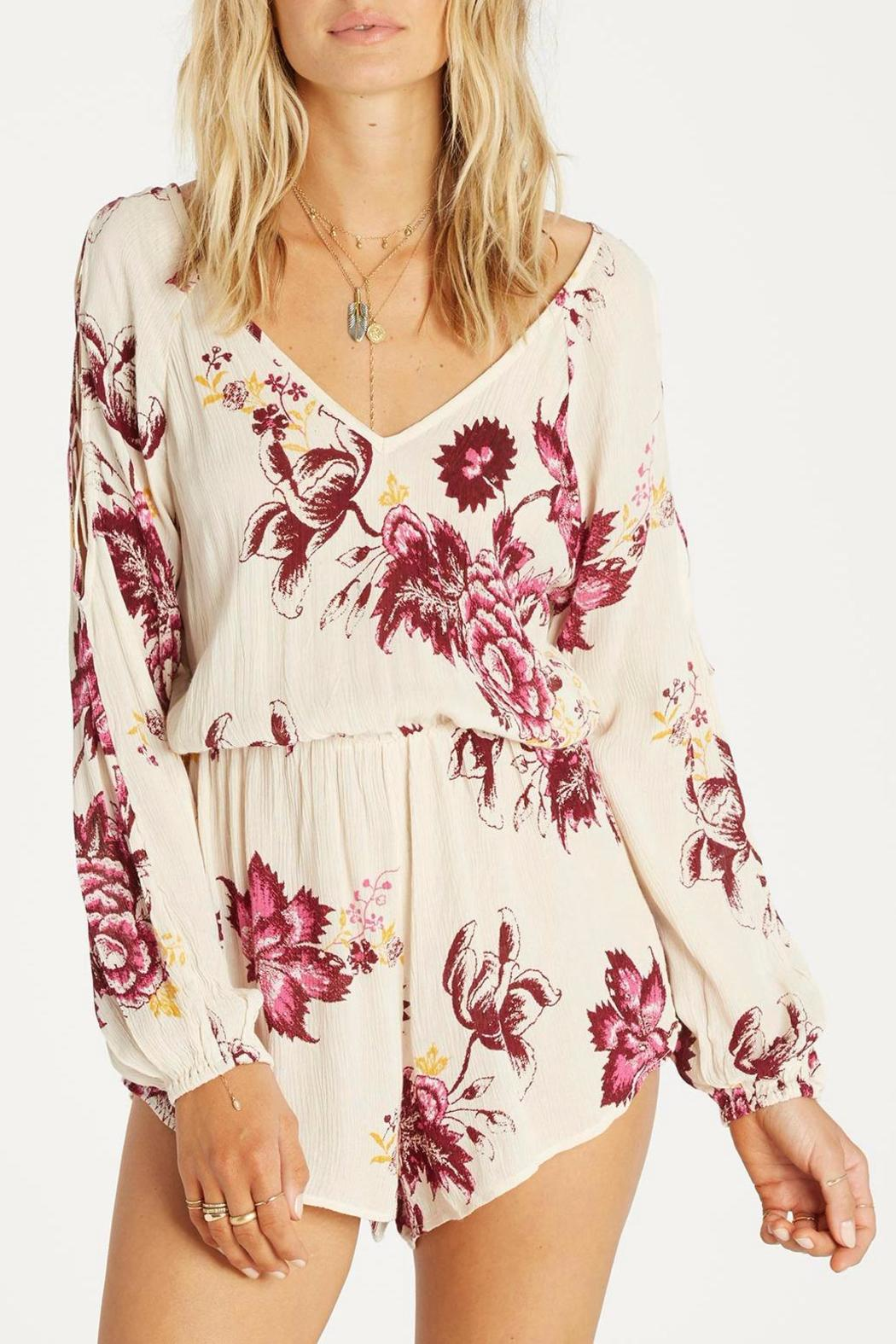 Billabong Moonlight Romper - Main Image