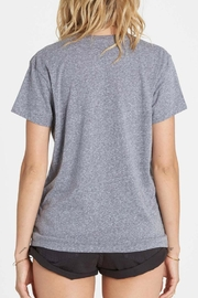 Billabong Mystic Dreamer Boyfriend Tee - Front full body