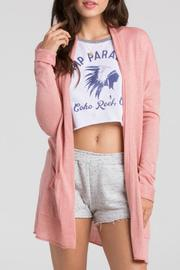 Billabong Outside The Lines Cardigan - Product Mini Image