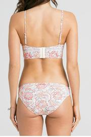 Billabong Paisley Paradise Bottom - Front full body