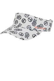 Billabong Peace Out Visor - Product Mini Image