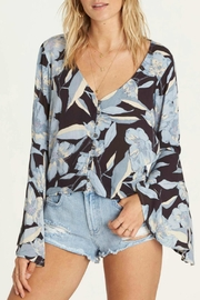 Billabong Pretty Day Top - Product Mini Image