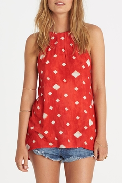 Shoptiques Product: Red Light Top