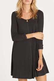 Billabong Relaxed Terry Dress - Product Mini Image