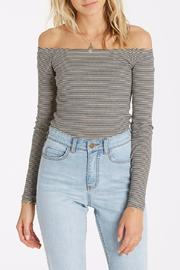 Billabong Right Away Top - Product Mini Image