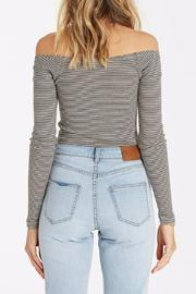 Billabong Right Away Top - Front full body