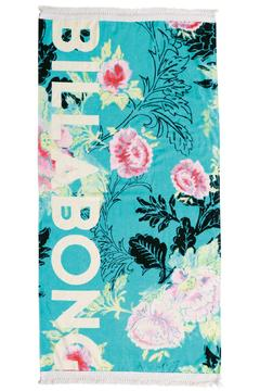 Billabong Rigid Tide Towel - Alternate List Image