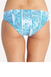 Billabong Santorini Lowrider Bikini-Bottoms - Front full body