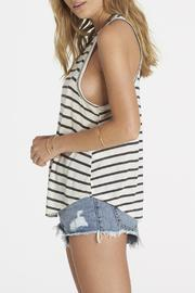 Shoptiques Product: Seeing Stars Tank  - Front full body