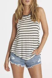 Shoptiques Product: Seeing Stars Tank  - Front cropped