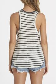 Shoptiques Product: Seeing Stars Tank  - Side cropped