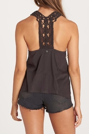 Billabong Setting Stage Top - Front full body