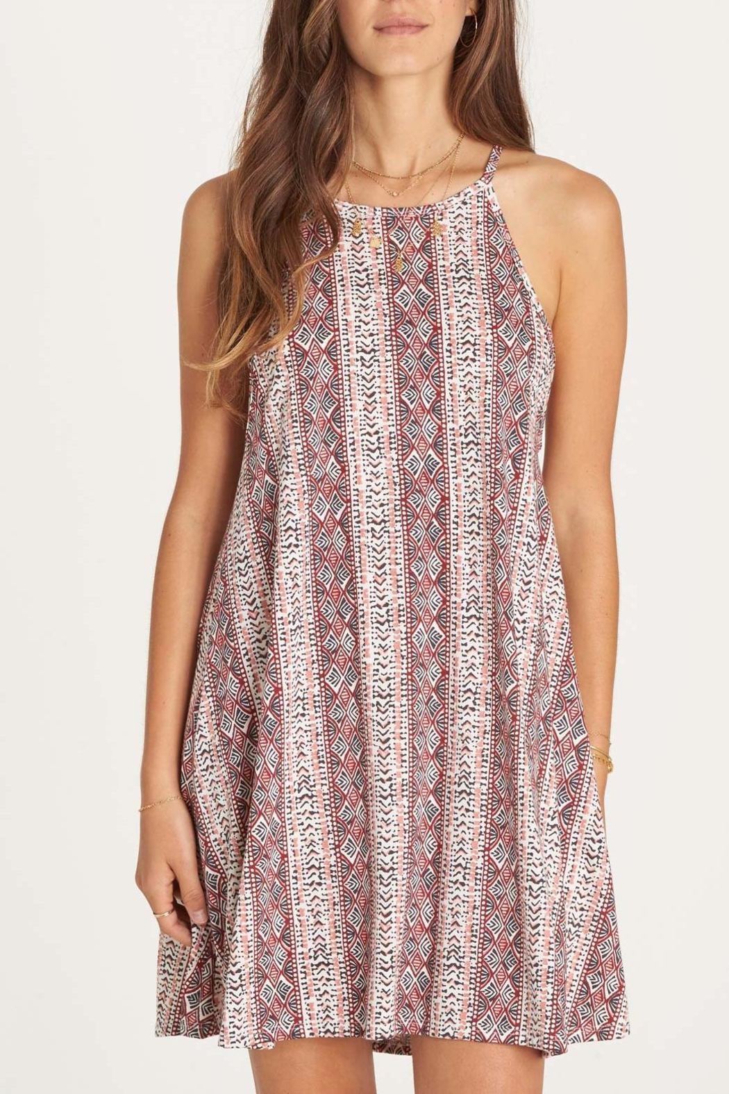 Billabong Sing Along Dress - Main Image