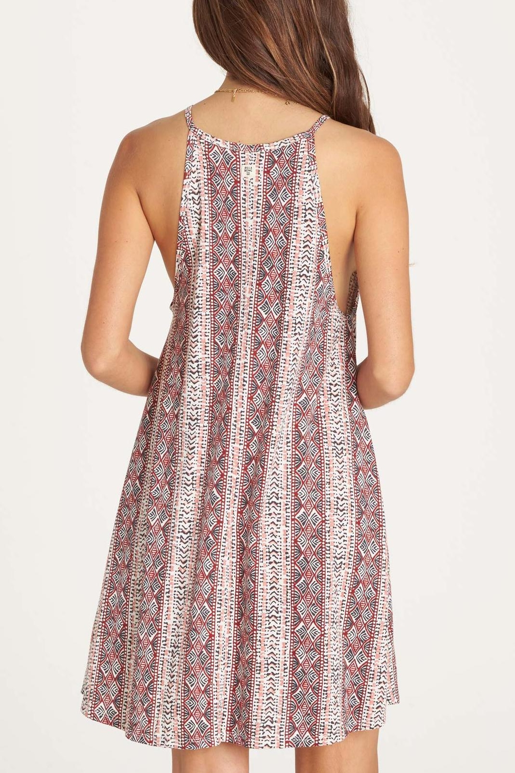Billabong Sing Along Dress - Front Full Image
