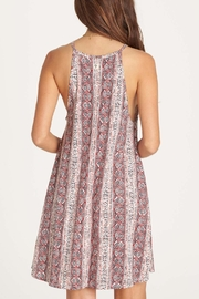 Billabong Sing Along Dress - Front full body