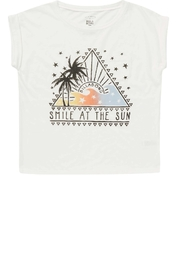 Billabong Smile Sunshine Tee-Shirt - Product Mini Image
