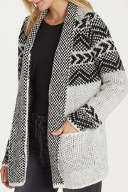 Billabong Snow Daze Sweater - Front full body