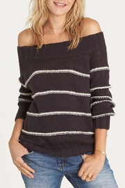 Billabong Snuggle Down Sweater - Product Mini Image