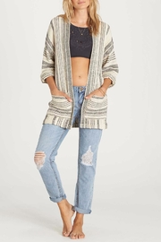 Billabong Sol Catcher Sweater - Product Mini Image