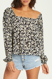 Billabong Spring Days Top - Front cropped