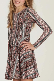 Billabong Stand Out Dress - Product Mini Image