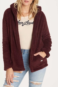 Billabong Stay Cozy - Product List Image