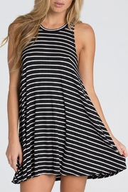 Billabong Strike-A-Pose Dress - Product Mini Image