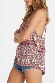 Shoptiques Product: Swing By Tank  - Front cropped